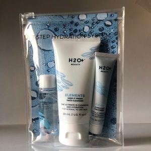 5 FOR $25! H20 Beauty Bundle